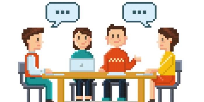 Comunicación equipo